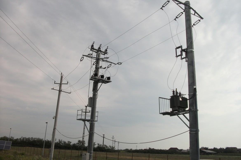 Post de transformare aerian Alcopa Energy SRL